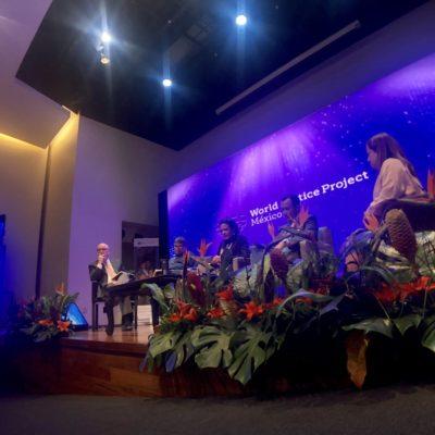 Destaca Quintana Roo en la lista de entidades sin respeto al estado de derecho, según informe de WJP