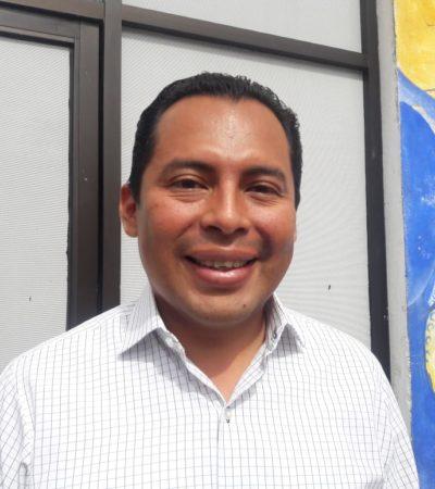 Trabaja Ayuntamiento de Solidaridad al 95%; nombran a José Delgado como nuevo director de la cárcel municipal