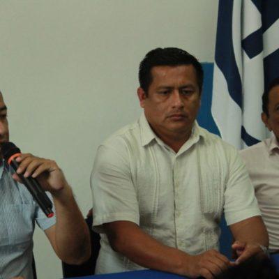 Panistas de Solidaridad piden respeto y que Laura Beristain acepte decisiones tomadas por el cabildo