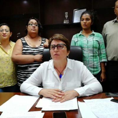 Rompeolas: Quedan remanentes de la crisis de gobernabilidad en Solidaridad
