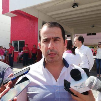 Continúa el análisis de las concesiones al transporte público y el PDU en Cancún, dice Aguilar Osorio