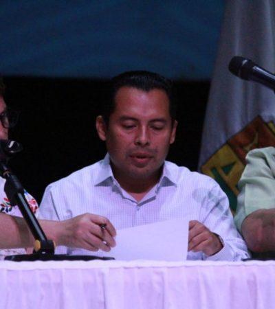 Empresa KGE se deslinda del proceso de Walter Puc ante la Auditoría Superior del Estado, por cuentas pendientes durante la administración de Mauricio Góngora