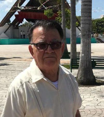 TENDRÁ AMLO MITÍN EN EL PARQUE LAS PALAPAS: Preparan llegada a Cancún del Presidente electo; pide Abreu calma en el caso Solidaridad