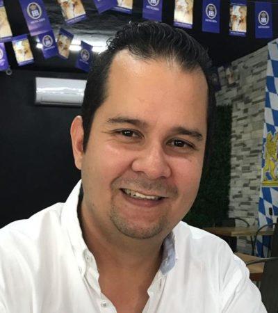Critica PRD continuidad de 'verdes' en el gabinete de Mara Lezama