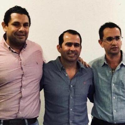 Designan a Antonio Fonseca, ex funcionario de Remberto, como nuevo director de Protección Civil de Mara Lezama en BJ