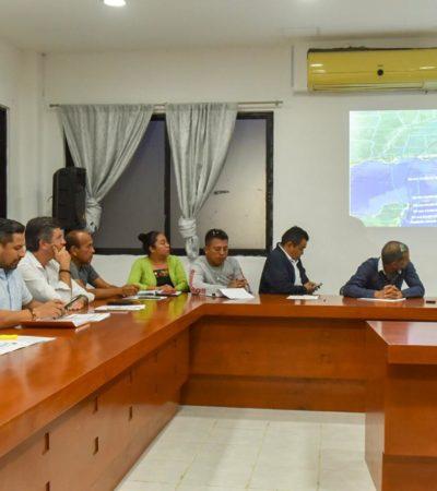 Tormenta Tropical 'Michael' no representa riesgo peligro para los ciudadanos Tulum