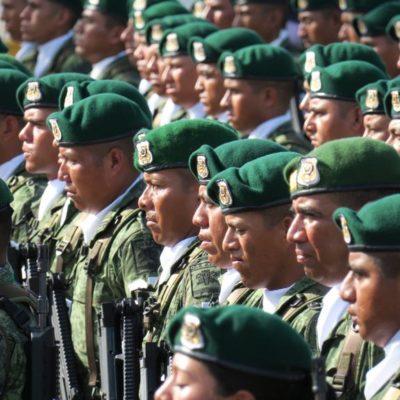 """""""¿Y LUEGO A QUIÉN LLAMAREMOS?"""": Llegada de la Policía Militar genera percepción de que Cancún está listo para una guerra, dice Alex Noya"""