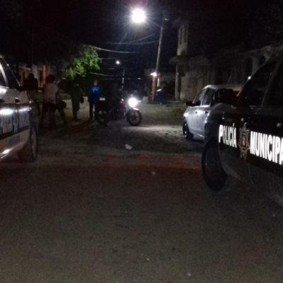 VIOLENTA NOCHE DE MARTES EN EL 'PARAÍSO': Tres ejecutados más y una mujer herida en la colonia La Esperanza por la zona de Rancho Viejo; suman 4 asesinatos a horas de la presentación de la Brigada de la Policía Militar