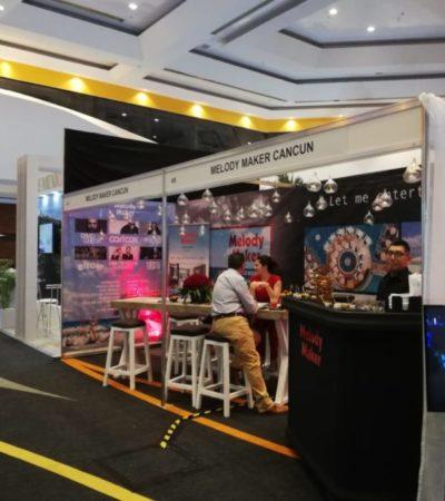 Buscará Travel Mart expandirse a otros estados de la República para atraer a más turistas extranjeros y nacionales