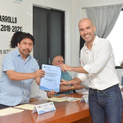 Tulum presente en la Feria de Pueblos Mágicos en Morelia; se buscará consolidar al noveno municipio como 'Pueblo Mágico'