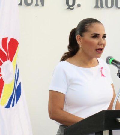 """""""LA SEÑORA ESTÁ SIENDO SUJETA A CIERTAS PRESIONES"""": Se doblan regidoras morenistas ante nombramientos de Mara Lezamaen Cancún"""