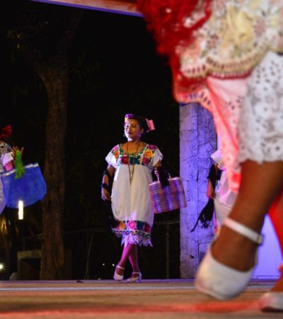 INICIAN PROGRAMA 'TULUM MÁS CULTURAL': Ofrece Alcalde reposicionar la cultura como identidad del municipio