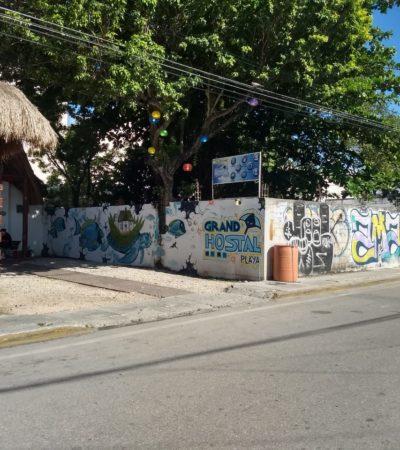 Investigan presunta violación a una mujer en un hostal de Playa del Carmen