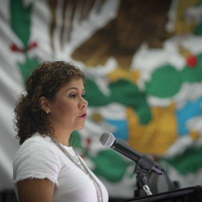 Presentará Leslie Hendricks Segundo Informe de Trabajo Legislativo