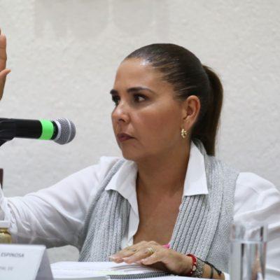 CUIDA ALCALDESA SU 'MILPITA': Coloca Mara Lezama a familiares y amigos en el estratégico Consejo de Siresol, encargado de vigilar a las empresas concesionarias de la basura en Cancún