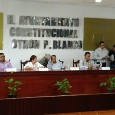Con 15 votos en contra y 2 a favor, rechaza Cabildo de OPB reforma para eliminar el requisito de residencia para la elección del Fiscal de QR