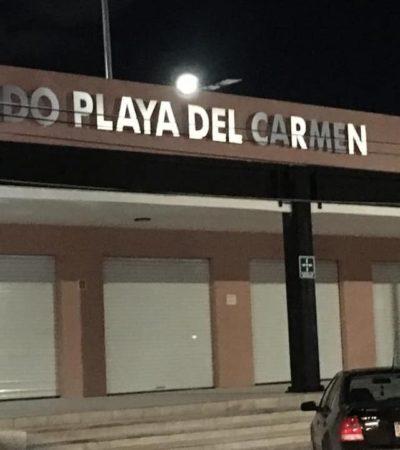 Revisarán el alquiler de locales en el mercado de Playa del Carmen