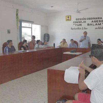 Alcalde de Lázaro Cárdenas podría presentar controversia constitucional contra la Semarnat y la Conanp por no respetar, en polémico plan de manejo, los trabajos del Consejo Asesor de Yum Balam