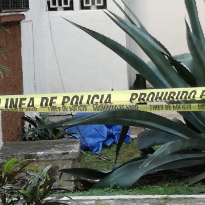 MUEREN DOS MUJERES POR CAÍDAS: Investiga Fiscalía las circunstancias de dos fallecimientos en diferentes lugares de Cancún