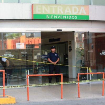 Cuatro asesinatos en menos de 12 horas en Playa del Carmen y Laura Beristain ausente