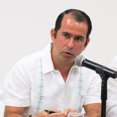 """VEN 'AMBIGÜEDADES' EN PETICIÓN DEL CONGRESO: Ayuntamiento de Benito Juárez ya fue notificado sobre tema del transporte público; """"no hay términos fatales"""", dice Jorge Aguilar"""
