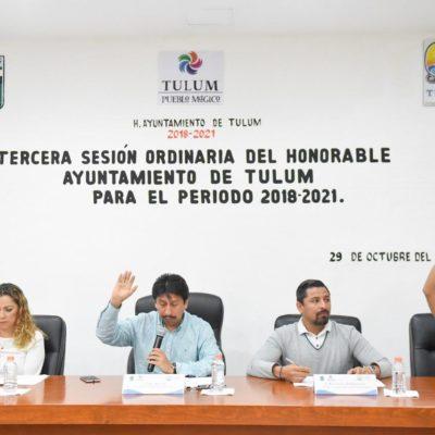 Aprueba Cabildo de Tulum construir clínica rural en Chanchén I