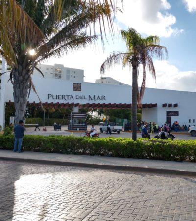 APARENTE SUICIDIO EN PUERTA DEL MAR: Muere mujer al caer del nivel 11 de un edificio de departamentos en Cancún
