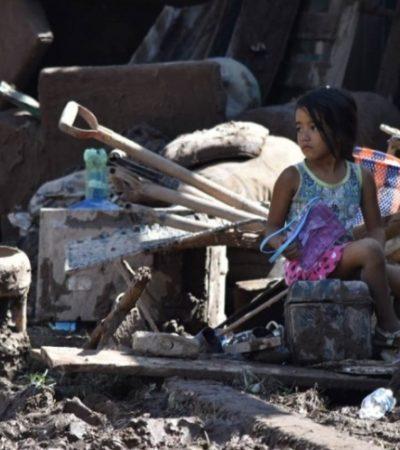 ABUSIVOS: Venden kilo de huevo hasta en 85 pesos tras huracán 'Willa' en Nayarit