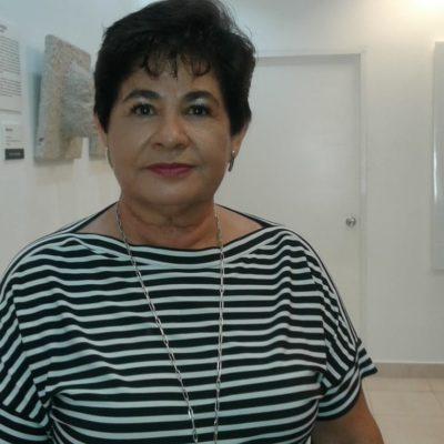 """""""ESTÁ DESDIBUJADO Y METIDO EN UNA CRISIS"""": El PAN """"no da color"""" en Quintana Roo, acusa consejera"""