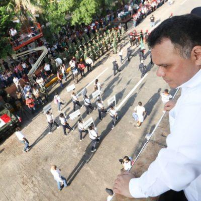 """Deja Zapata Bello en Yucatán """"una enorme deuda"""" en derechos humanos, lamenta la ONG Indignación"""