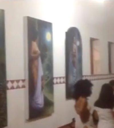 Colectivo Cultural Maya realizará el séptimo festival de la Xtáabay