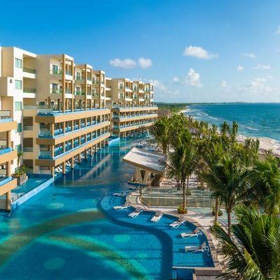 Anuncia la Asociación de Hoteles de la Riviera Maya la creación e inauguración de 3 mil cuartos de hotel para el próximo año