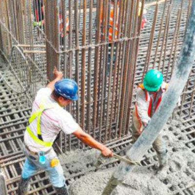 Inician operativo de Protección Civil en escuelas y obras de construcción; autoridades buscarán que los centros educativos se certifiquen en diferentes áreas de atención de emergencias