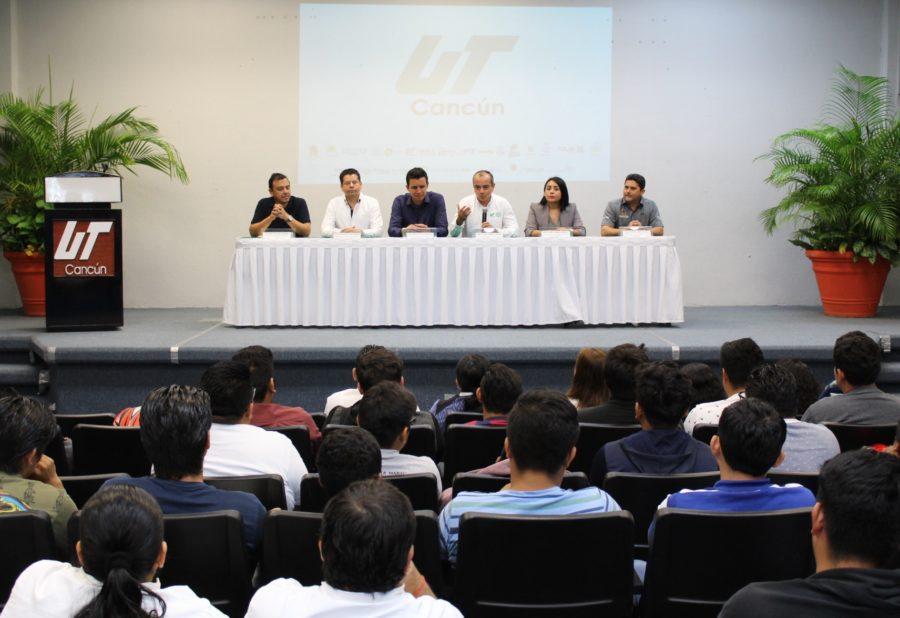 Anuncian la 4ta edición del Festival Internacional de Drones en Cancún