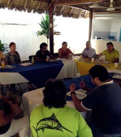 Primera reunión de la Dirección de Turismo con prestadores de servicios en FCP