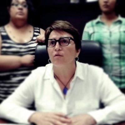 LAURA BERISTAÍN, BAJO EL DILEMA DE LA SEGURIDAD: Alcaldesa llega a su primer mes en Solidaridad con ejecuciones a la alza y una confrontación con el gobierno de Carlos Joaquín por el C4