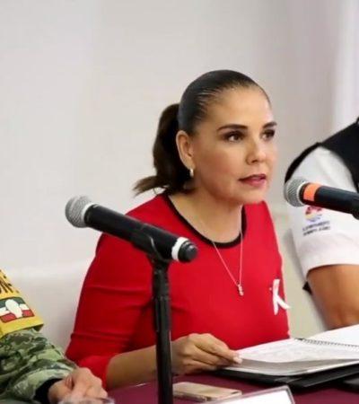 MARA, EN BUSCA DEL ACTA 'PERDIDA': Dice Alcaldesa que no han encontrado los documentos de la polémica concesión del transporte de Cancún