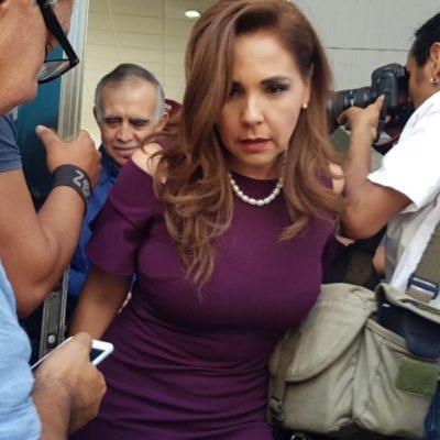 Tras baja de 'Blue Flag', enfatiza Alejandro Noya que Mara Lezama debe deslindarse de los 'Verdes' o asumir el costo político