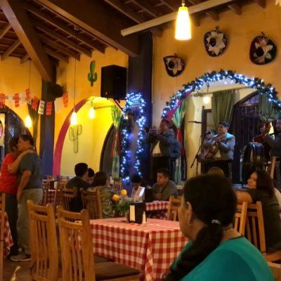 PEGA INSEGURIDAD A RESTAURANTEROS: Caen las ventas nocturnas en Cancún hasta en 50%