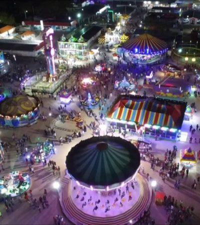 Ayuntamiento de OPB realizará la tradicional Expofer con apoyo económico del Gobierno del Estado