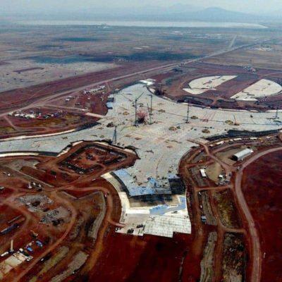 HABRÁ 18 MESAS DE VOTACIÓN EN QR: Todo listo para la Consulta Nacional sobre el Nuevo Aeropuerto Internacional de la Ciudad de México