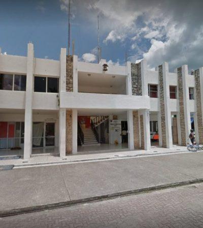 Militantes del PRI y personas allegadas a Paoly Perera, son detectados en la nómina de FCP, donde se despedirá a 200 trabajadores del Ayuntamiento