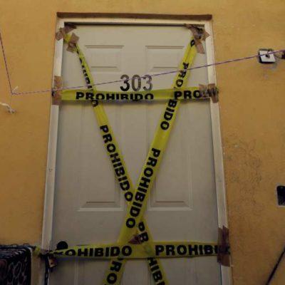 ESPECIAL | UN DÍA DESPUÉS DEL RESCATE DE VALERIA: Un rastro de sangre y mucho temor entre los vecinos es lo que queda tras detención de secuestradores de una universitaria en el fraccionamiento Paseos del Mar
