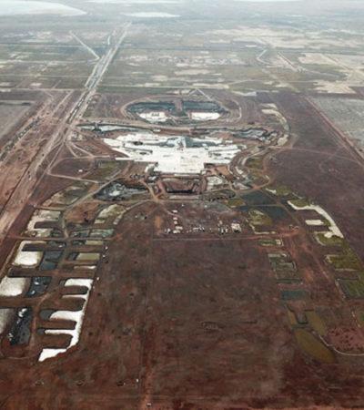 Arturo Abreu invita a los quintanarroenses a participar en la consulta pública sobre el nuevo Aeropuerto Internacional de la CDMX