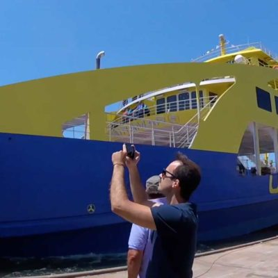 HORA 14 |Opacidad en el mercado naviero del Caribe Mexicano |Por Mauricio Conde Olivares