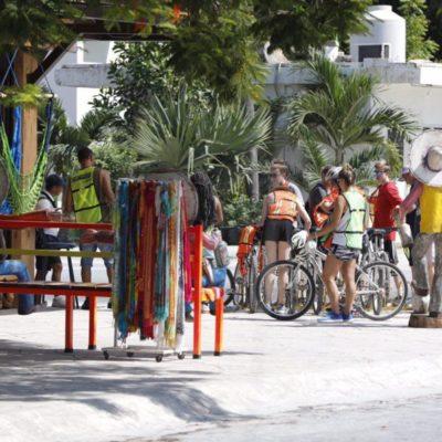 Quintana Roo tiene toda la infraestructura aeroportuaria para recibir vuelos internacionales, afirma Alcaldesa de Puerto Morelos