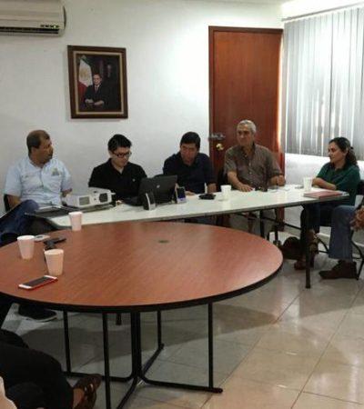 Para lograr un financiamiento, empresarios del sur de QR buscarán intercambio de experiencias con homólogo de Cancún