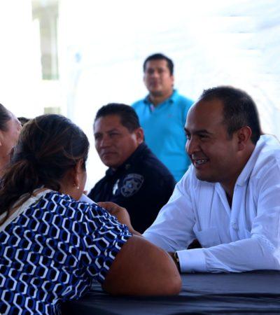 Iniciarán el miércoles los foros de consulta y participación ciudadana con los que se conformará el Plan Municipal de Desarrollo 2018-2021 de Isla Mujeres