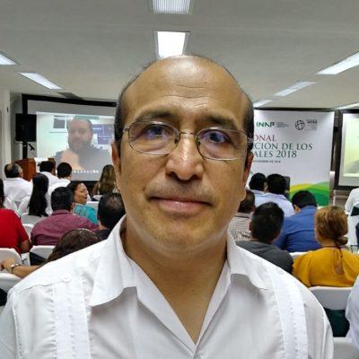 """""""Es necesario el diálogo entre gobierno federal y gobernadores inconformes para solucionar el tema de la centralización de funciones"""": Eduardo Baldeón"""