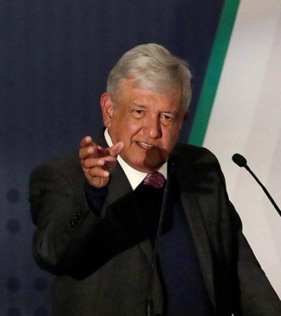 Al igual que Calderón y Peña Nieto, el plan de seguridad de AMLO descansará operativamente en los militares